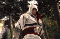 Ezio Auditore da Firenze (Soul Calibur)