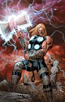 Thor (Ultimate Marvel)