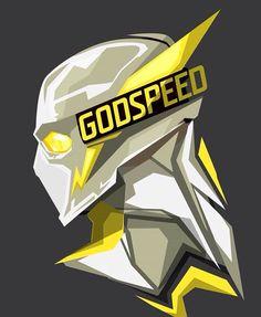 Godspeed (Post-Flashpoint)