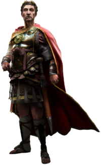Julius Caesar (Assassin's Creed)