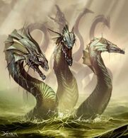 Hydra (Dungeons and Dragons)