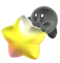 Shadow Kirby - KSA