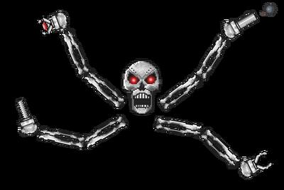 Skeletronprimeu