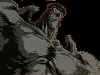 Toguro-100-percent