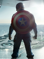Captain America (Marvel Cinematic Universe)