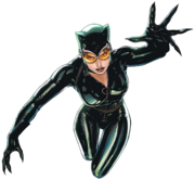 Catwoman DCC