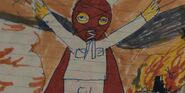 Superhero-drawing-from-BrightBurn