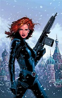Black Widow (Marvel Comics)