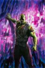 Drax the Destroyer (Marvel Comics)