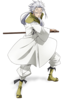 Hakurou (Light Novel)