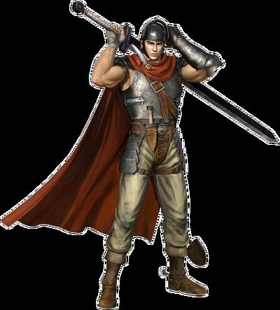 Hundred-Man Slayer