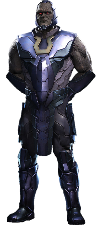 Darkseid (Injustice Composite) | VS Battles Wiki | FANDOM