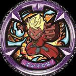 Lord Enma Medal