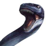 Plesiosaurus (Dino Crisis)