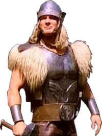 Thorlikeguy Render