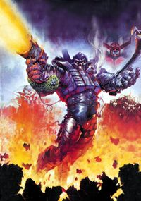 Turrican Poster