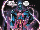 The World Forger