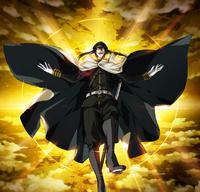 Captain Amakasu