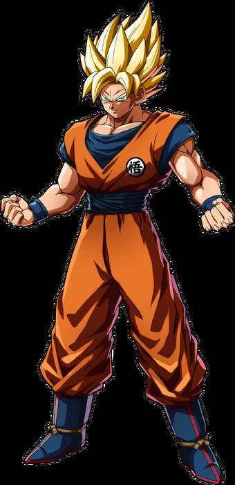 GokuSuperSaiyanGoSymbol