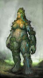 Gaia (God of War)