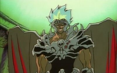 King Yakumo