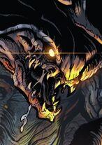 Orga (Godzilla)