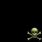 Poison Wyvern Head