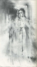 Old Lady (Scary Stories to Tell in the Dark)
