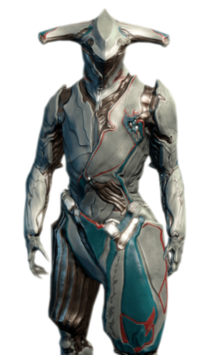 Loki(Warframe)