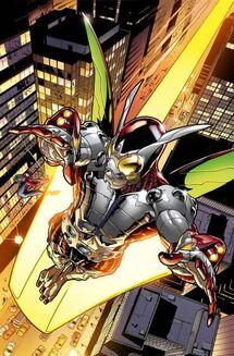 Beetle (Ultimate Comics)