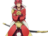 Benimaru (Tensei Shitara Slime Datta Ken)