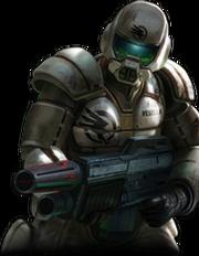 CommandoGDI