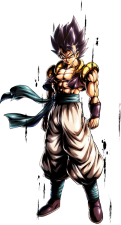 Gogeta (Dragon Ball Super)
