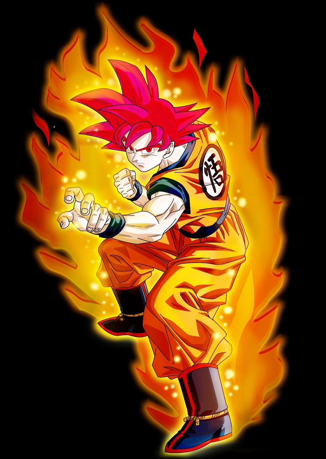 Excepcional Image - Goku-god-super-saiyn-deus-siayajin-dragon-ball-z-battle-og  DD45