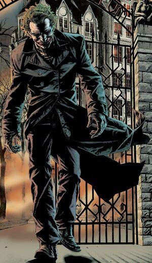Joker2008Comic