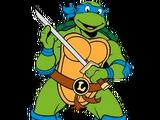 Leonardo (1987)