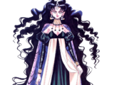 Queen Nehellenia (manga)