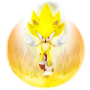 The Superest Sonic