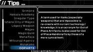 Xblaze CE Legacy Weapons 2