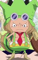 Leo (One Piece)