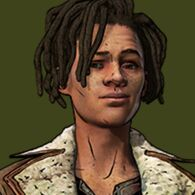 Louis (The Walking Dead)