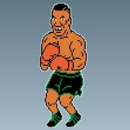 Mike Tyson (Punch Out!!)