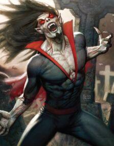 Michael Morbius (Marvel Comics)
