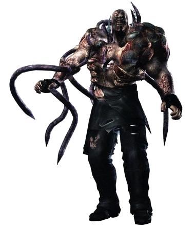 Second Nemesis