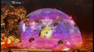 Sonic unleashed final boss battle dark gaia part 2