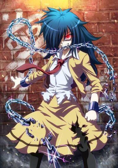Tomoko badassz