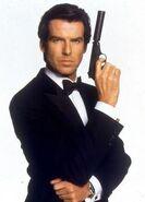 Brosnan Bond