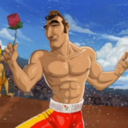 Don Flamenco
