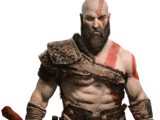 Kratos (Norse Mythology)
