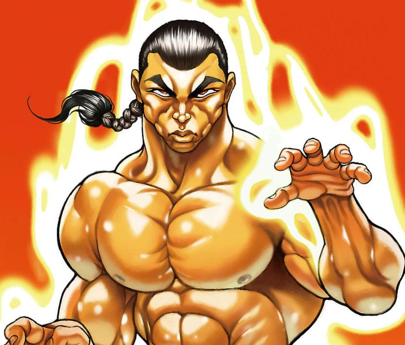 Retsu Kaioh   VS Battles Wiki   Fandom